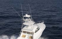Viking Yachts 42 Palm Beach Tower