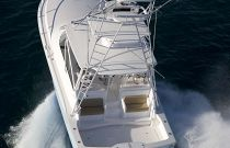 Viking Yachts 42 Open Split Observation Mezzanine