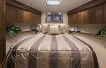 Viking Yachts 80 Forward Stateroom