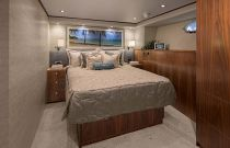 Viking Yachts 93MY Stateroom 3 View