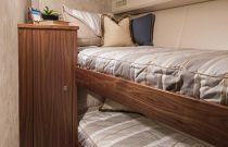 Viking 80C Crew Bunk Beds