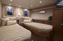 Viking Yachts 75 Bunk Stateroom