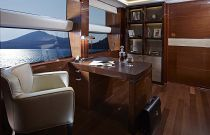 Princess Yachts 40M Library