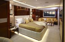 Princess 40M King Bed
