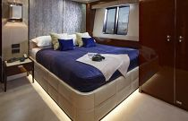 Princess 40 Meter Portside Cabin