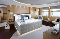Princess 40 Meter Port Side Stateroom