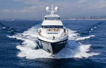 Princess Yachts 40M