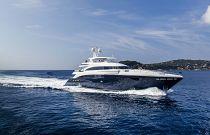 Princess Yachts 40M Image