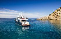 Princess Yachts 30M