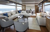 Princess Yachts Y88