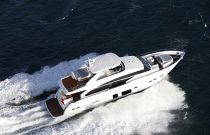 Princess Yachts 88