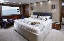 Princess Yachts 88 Motor Yacht Master Babin
