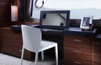 Princess Yachts Y88 Profile Image Starboard