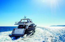 Princess Yachts 88MY Aft Profile Image