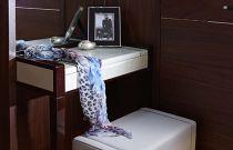 Princess Yachts 88 Guest Cabin Vanity