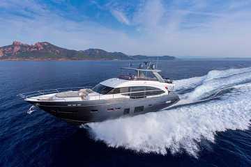 Princess Yachts Y75