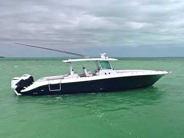 HCB Yachts 42 Siesta