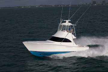Viking Yachts 38 Billfish