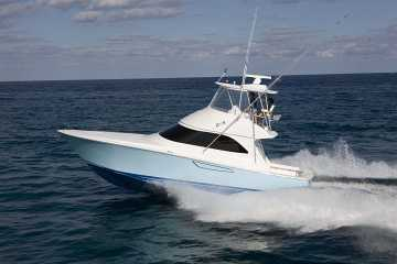 Viking Yachts 42 Convertible