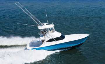 Viking Yachts 46 Billfish