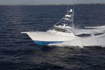 Viking Yachts 52 Open