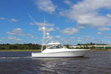 Viking Yachts 48 Open