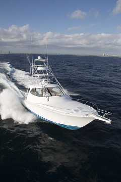 Viking Yachts 42 Sport Tower