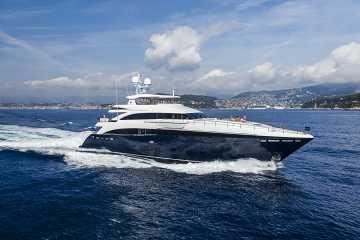 Princess Yachts 40M