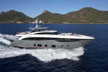 Princess Yachts 35M
